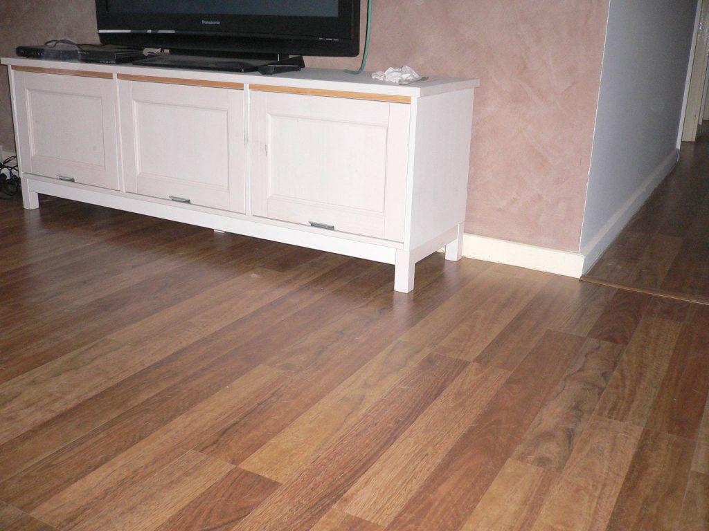 Laminate Flooring Price To Fit