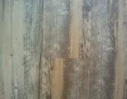Click Vinyl Plank – Smoky Oak