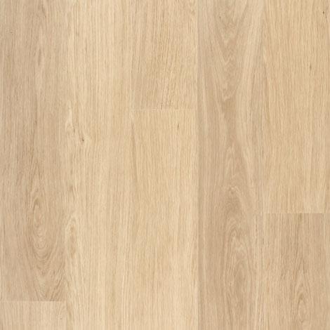 Clix Classic Oak White Varnished