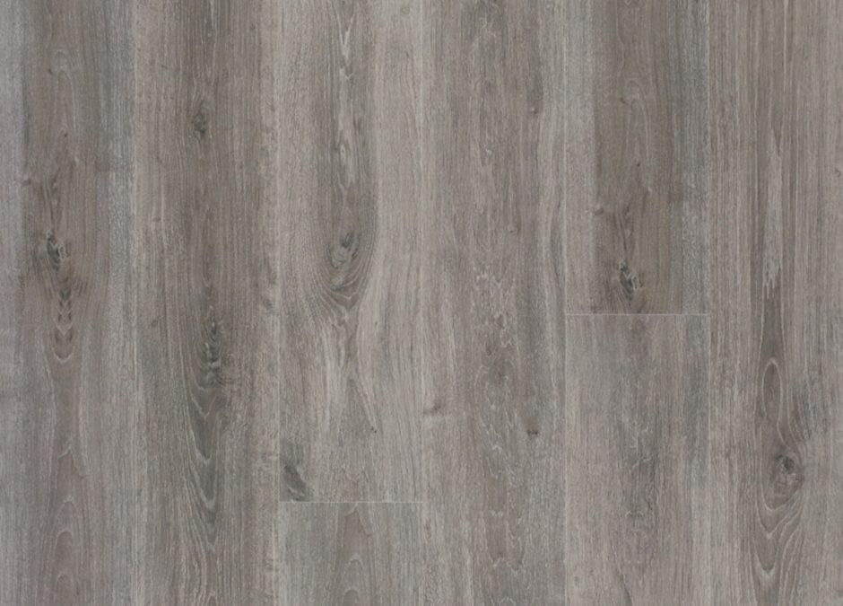 Clix Laminate Authentic Oak Light Grey