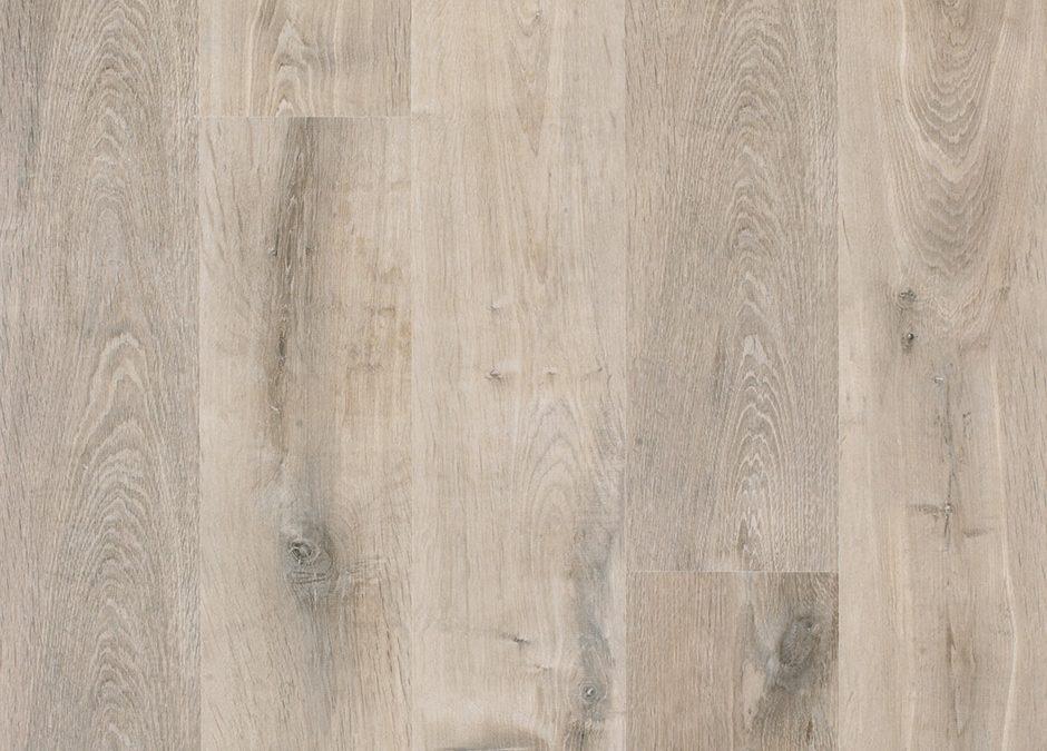 Clix Laminate Plus Authentic Oak Light Grey