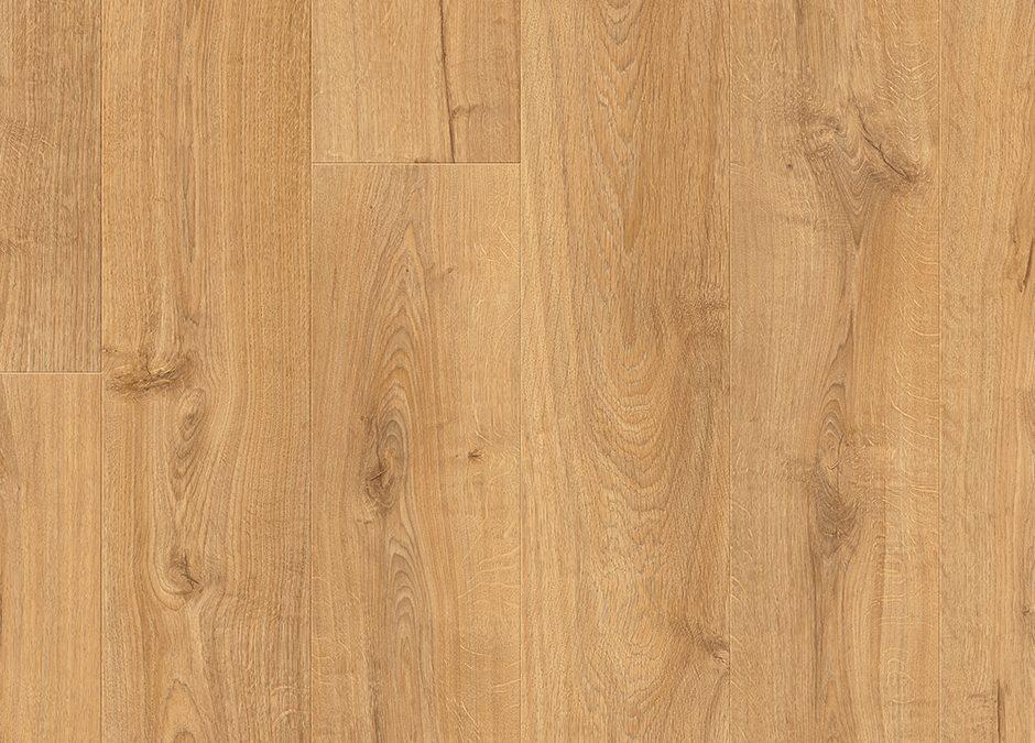 Clix Laminate XL Cambridge Oak Natural