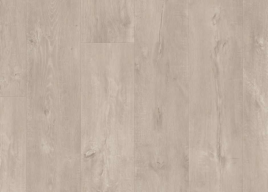 Clix Laminate XL Dominicano Oak Grey