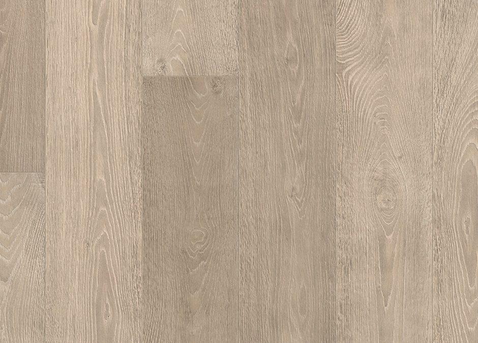 Clix Laminate XL Grey Vintage Oak